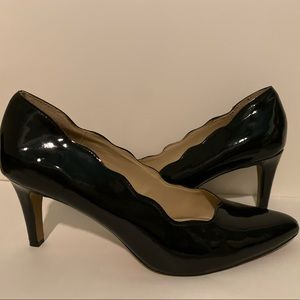 Adrienne Vittadini Black Pumps